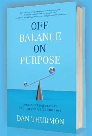 Read a free sample of Off Balance On Purpose