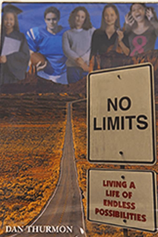 Dan Thurmon Book No Limits